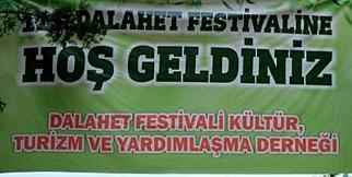Ardanuç -Dalahet Festivali
