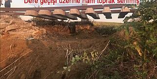 Çorlu Tren yolu kazası