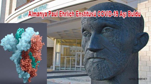 Almanya'da COVID-19 Aşı Çalışmaları