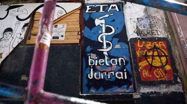 Bask ayrılıkçı grubu ETA silahsızlanmayı ilan etti