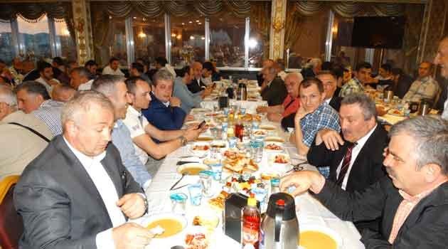 Bşk. Mustafa Demir TDF'yi savunamadı