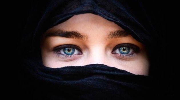 DEAŞ Cehenneminden dönen kadın