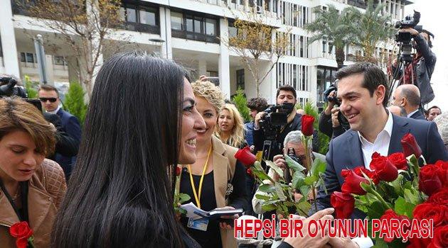 Emperyalizmin Türk-Yunan oyunları