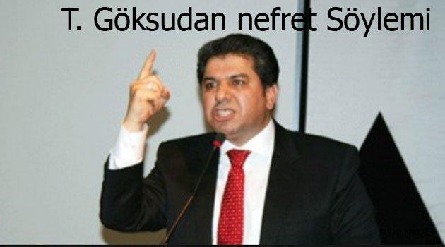 T. Göksu'dan; Trabzonlulara Yunanlı iması