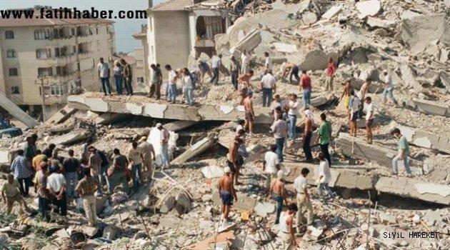 İstanbul depreminde toplanma alanları nerede?