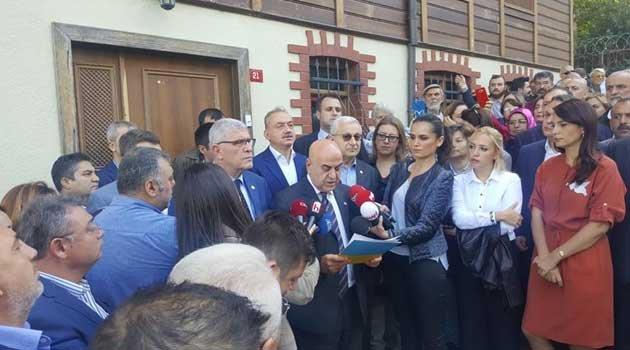 İYİ Parti-MHP Gerginliği Devam ediyor