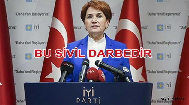 İYİ Parti YSK kararı Açıklaması
