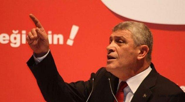 İYİ Partinin DEPREM önergesi ret edildi