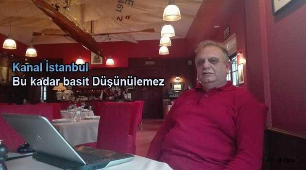 Kanal İstanbul Gerçekleri