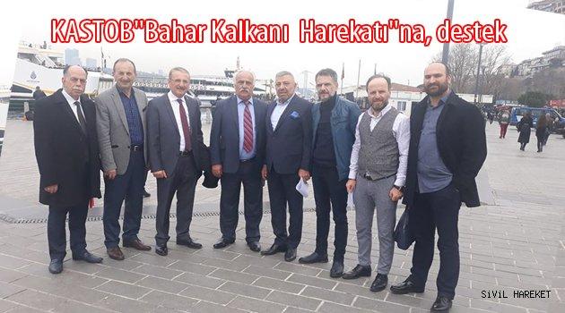 Karadeniz STK'ları Büyük Organizasyonu