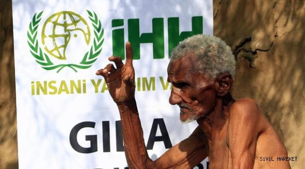 13 bin Yemenli'ye acil yardım