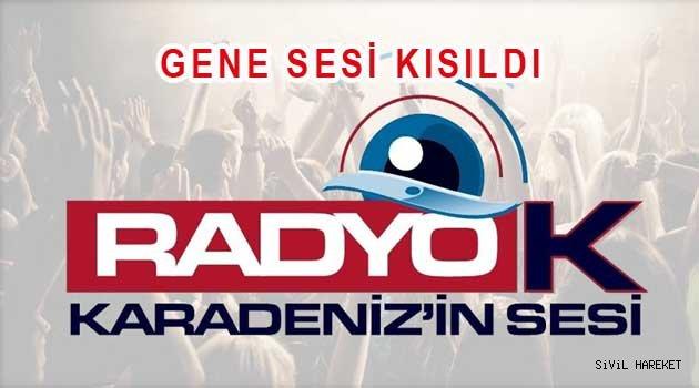 93.3 Radyo K Karadenizin sesi
