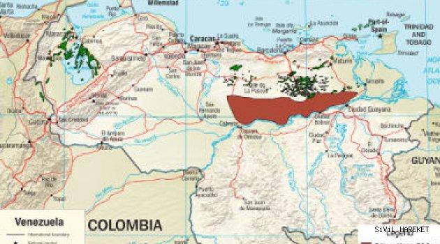 ABD Venezuela'dan ne İstiyor