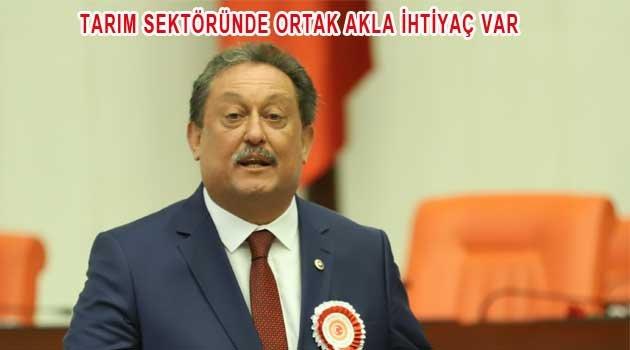 AYDIN ÖZER'DEN BAKAN PAKDEMİRLİ'YE SEFERBERLİK ÇAĞRISI