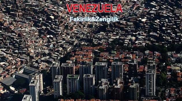 Enflasyonda Dünya Kralı Venezuela