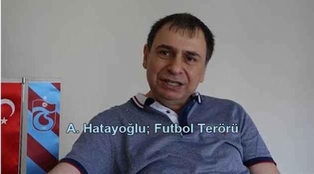 Hatayoğlu Kadıköy'de Terör Hortlamıştır!!!