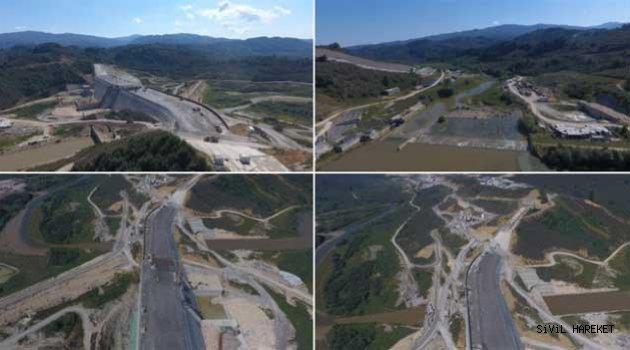 İBB Meclisinde Melen barajı Krizi