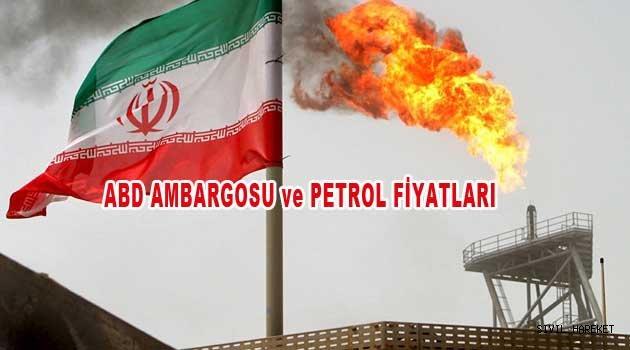 İran petrolü Türkiye'yi iki ateş arasında bıraktı