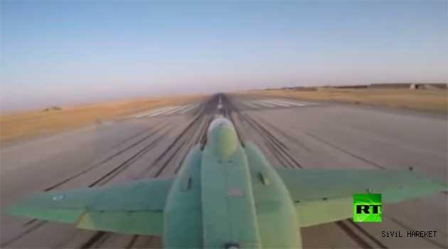İranın ilk savaş uçağı