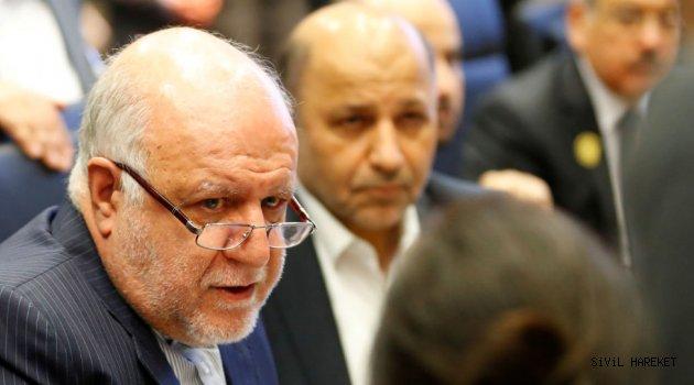 İsrail için tehdit oluşturan İran'a yaptırımlar