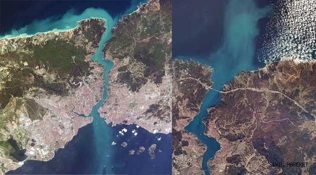 Kanal İstanbul Ölüm Nedeni Olmasın