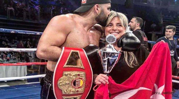 Kick Boks -Boks - MMA şampiyonları 2019