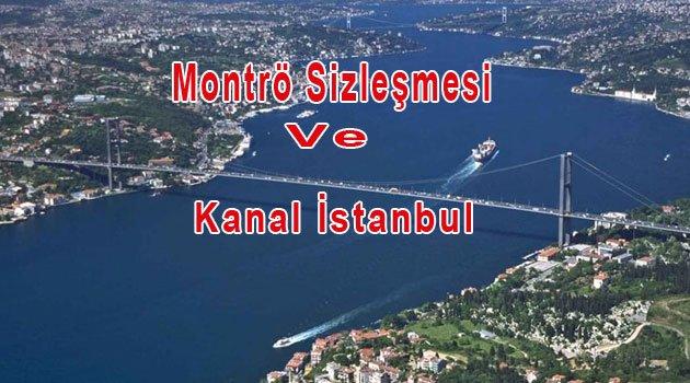 Montrö (Montreux) Boğazlar Sözleşmesi'