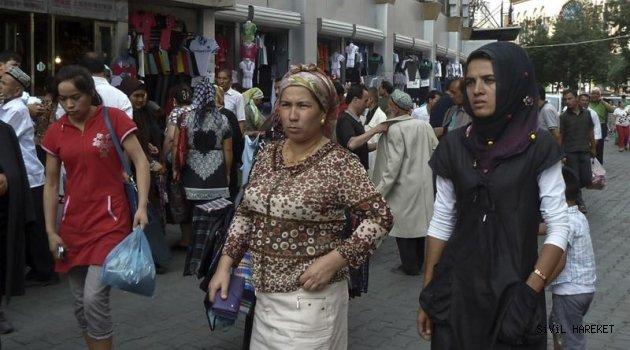 Özerk Uygur bölgesinde sosyal medya tuzağı