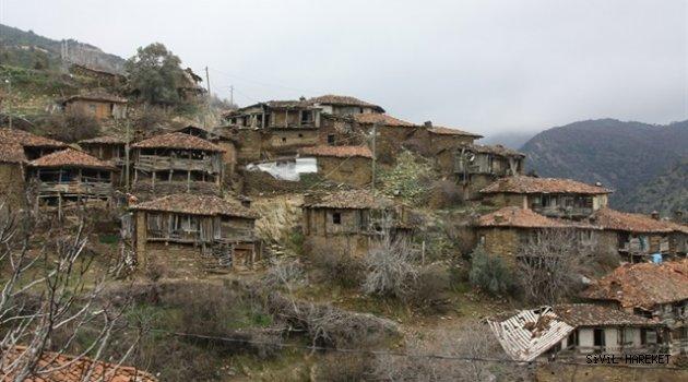 Suriyeli Köyleri Oluşturuluyor