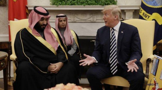 Suudi Reformları ve Muhammed Bin Salman