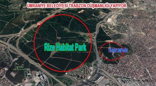 TİAB Trabzonpark & Rize Habitat Park