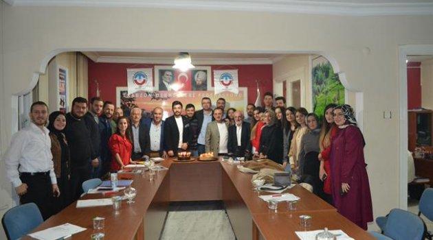 Trabzon Gençliği Ecdadını örnek almalı