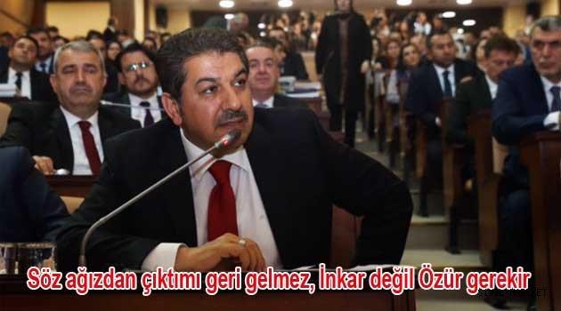 Trabzon STK'ları Göksuyu Kınıyor