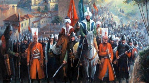 Trabzon fethi 557. Yıl kutlamaları NE OLDU?