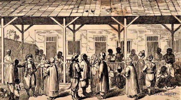 Trabzonda Kölelik Uygulamaları