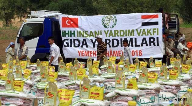 Yemende Savaş Ve Açlık