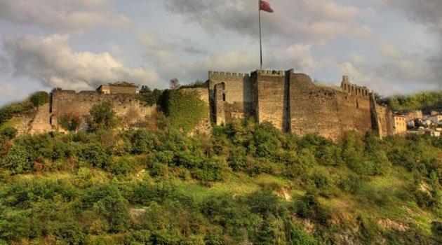Yok Edilen Trabzon Kültür eserleri