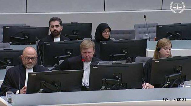 Mavi Marmara davası Yeniden Açılıyor
