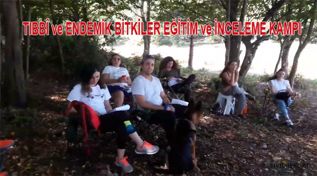 STK adına Örnek Müthiş bir etkinlik