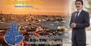 İBB Bşk. Adayı: Ö.Mustafa Küçükkural