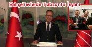Bahçelievlerde Trabzonlu İsyanı