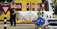 Tramvayda Silahlı saldırı kaç kişi öldü açıklanmadı