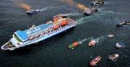 Mavi Marmara duruşması 1 Mayıs'ta