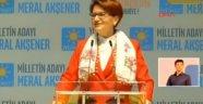 İYİ parti Millet sözleşmesi açıklandı