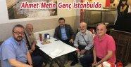 Ak parti Genç'ten, Trabzon'luya Yunanlı iması yapanlara kınama