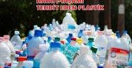 Yaşamın Sonu Plastik bir Dünya'mı?