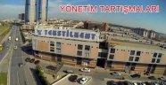 Tekstilkent yapı kooperatifi mahkemelik