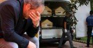 Antalya'da İşsiz Aile Siyanürle İntihar etti