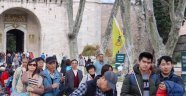 Çin Türkiyeyi Teröre destek vermekle suçladı
