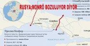 Rus Uzmanlar ve İstanbul kanalı